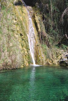 Free Waterfalls Stock Photography - 4615692