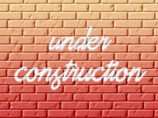 Free Under Construction Stock Photography - 4617502