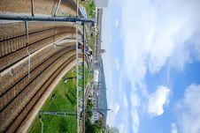 Free Swiss Rail Stock Photos - 4617533