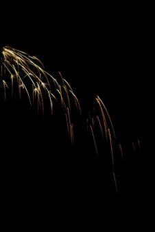 Free Fireworks Stock Photo - 4617640