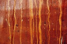 Free Rust Metal Texture Royalty Free Stock Image - 4617946