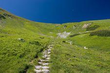 Free Tatra Mountain Stock Photos - 4617973