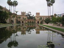 Free San Diego Botanical Garden Royalty Free Stock Photos - 4618788