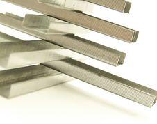Free Staple Structure, Detail Horizontal Stock Photos - 4619363
