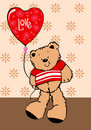 Free Lovely Bear Royalty Free Stock Photography - 4623397