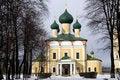 Free Russian Church Royalty Free Stock Photos - 4625688