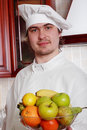 Free Fruit Cook Royalty Free Stock Photo - 4628905