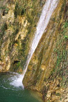 Free Waterfalls Royalty Free Stock Photo - 4621755
