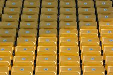 Free Stadium Seating Stock Images - 4622884