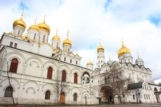 Free Moscow Russia Royalty Free Stock Images - 4623449