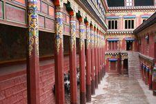 Free Tibetan Style Royalty Free Stock Photography - 4626647