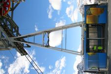 Free Cableway Royalty Free Stock Photo - 4626895