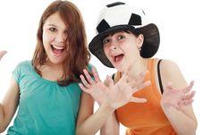 Free Football Stock Image - 4628901