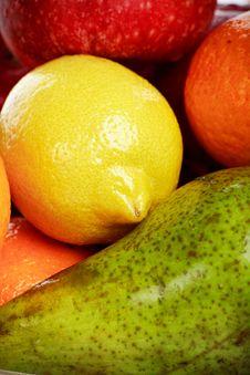 Free Lemon Royalty Free Stock Photography - 4628937