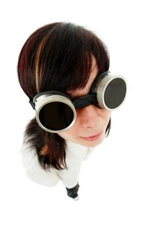 Free Spectacles Stock Images - 4628994