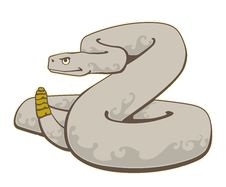 Free Snake Royalty Free Stock Photography - 4629047