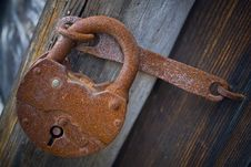 Free Old Lock Stock Images - 4629464