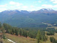 Free Mountains02 Royalty Free Stock Image - 4629596