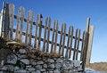 Free Picket Fence Royalty Free Stock Photo - 4631675