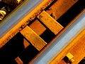Free Just A Rail Stock Photos - 4632063