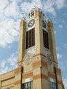 Free Brick Clock Tower Stock Images - 4632064