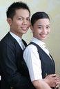 Free Hotel Or Restaurant Staff Stock Photo - 4633060