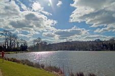 Free The English Lake Stock Image - 4630781