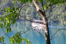 Free Plitvice Lake Royalty Free Stock Photos - 4631868