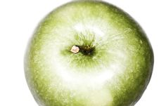 Free Close-up Of An Apple Stock Images - 4631994