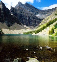 Free Lake Anges Stock Photos - 4632203