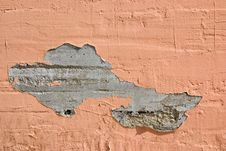 Free Grunge Concrete Wall Stock Photos - 4632333