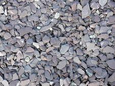 Free Smashed Rocks Royalty Free Stock Image - 4635346