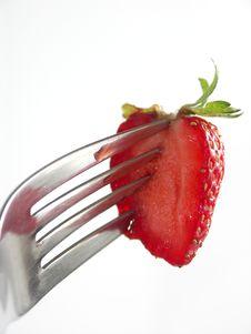 Free Strawberry Royalty Free Stock Photo - 4635945