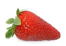 Free Strawberry Royalty Free Stock Image - 4637286