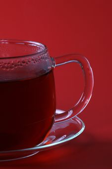Free Cup Of Tea Stock Photography - 4637622