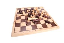Free Chess Stock Photography - 4638252