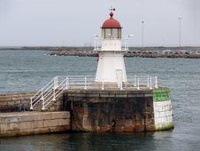 Free Lighthouse Stock Image - 4638711