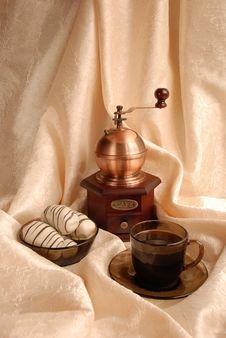 Free Coffee Royalty Free Stock Image - 4639396