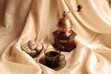 Free Coffee Stock Image - 4639411