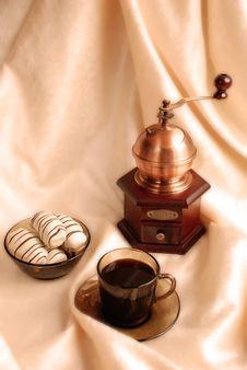 Free Coffee Stock Image - 4639481