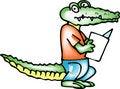 Free Crocodile Stock Images - 4645184