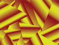 Free Red&Yellow Background Royalty Free Stock Photography - 4646027