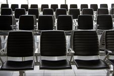 Free Chairs Royalty Free Stock Image - 4640276