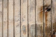 Free Concrete Texture Stock Image - 4640551