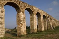 Free Aqueduct Royalty Free Stock Images - 4640729