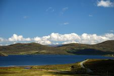 Free Isle Of Skye Stock Photo - 4642880