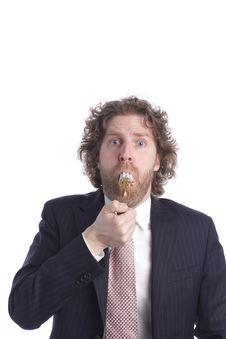 Free Smoking Royalty Free Stock Image - 4644886
