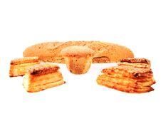 Free Bread Royalty Free Stock Photos - 4645028