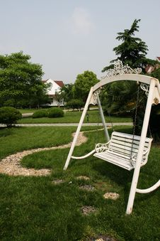 Free Private Garden Stock Photos - 4645113