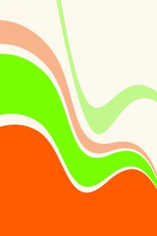 Free Abstract Curves Stock Photos - 4646343